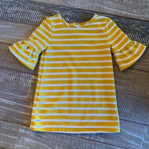 Old Navy bell sleeve dress 18-24 months